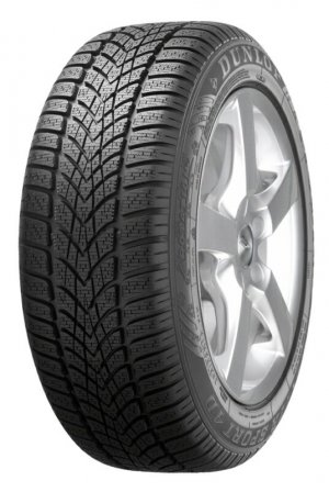 Dunlop 225/50 R17 SP WS 4D 94H MO NEW M+S 3PMSF