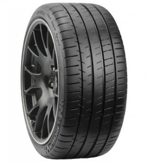 Michelin 285/30 ZR19 PILOT SUPER SPORT 98Y XL (MO)