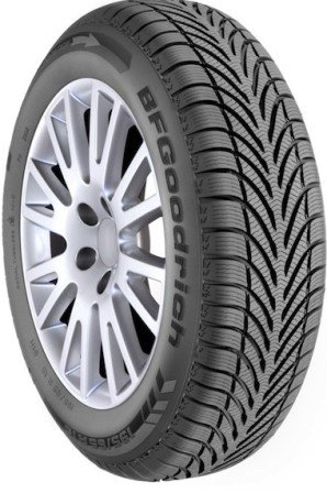 BFGoodrich 155/80 R13 G-Force Winter 79T