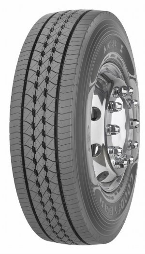 Goodyear 245/70 R17,5 KMAX S 136/134M 3PSF