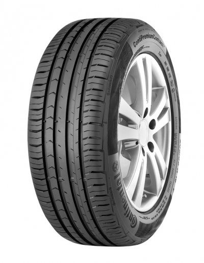 Continental 195/65R15 91H ContiPremiumContact 5