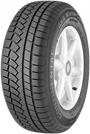 CONTINENTAL 255/55R18 105H FR ML 4x4 WinterContact MO
