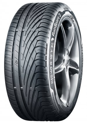 UNIROYAL 205/45R16 83V FR RainSport 3