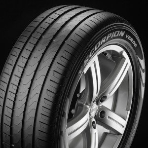 Pirelli 255/55ZR18 109Y XL SCORPION VERDE