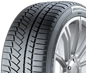 CONTINENTAL 245/70R16 107T FR WinterContact TS850P SUV