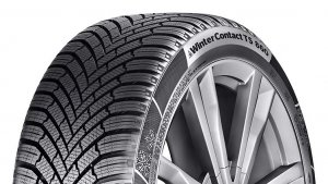 CONTINENTAL 205/55R16 91H WinterContact TS 860