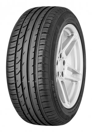 CONTINENTAL 215/40R17 87W XL FR ContiPremiumContact 2 AO