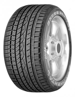 Continental 235/55R19 105V XL FR CrossContact UHP E