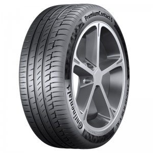 CONTINENTAL 235/55R18 100V FR PremiumContact 6