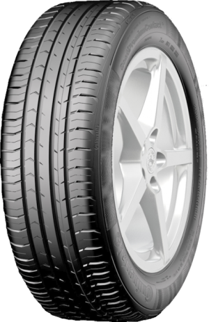 Continental 195/60R15 88H ContiPremiumContact 5