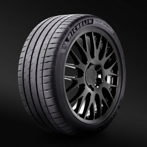 Michelin 245/35 ZR20 PILOT SPORT 4 S 95Y XL