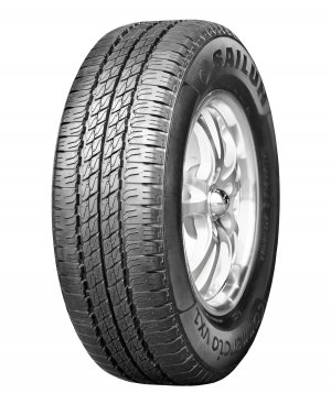 SAILUN COMMERCIO VX1 205/75R16 110/108R