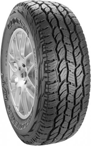 Cooper 235/75 R15 DISCOVERER A/T3 SPO RT 109T OWL XL