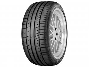 Continental 225/50R17 94W FR ContiSportContact 5