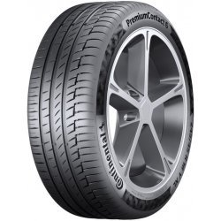 CONTINENTAL 205/50R17 89V FR PremiumContact 6