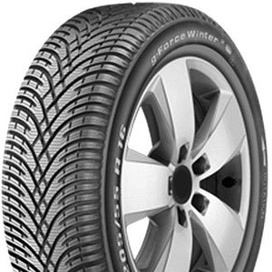 BFGoodrich 195/65 R15 G-Force Winter 2 91T
