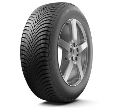 Michelin 225/55 R17 ALPIN 5 101V XL