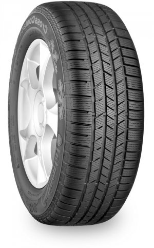 CONTINENTAL 235/60R17 102H CrossContactWinter MO