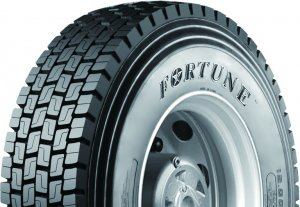 Fortune 315/80 R22,5 FT127 154/151M TL M+S
