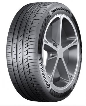 CONTINENTAL 205/45R16 83W FR PremiumContact 6