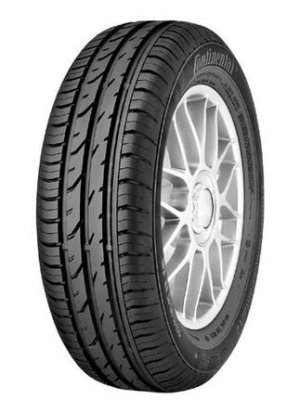 Continental 205/55R15 88V ContiPremiumContact 2