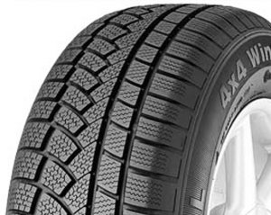 CONTINENTAL 255/55R18 105H FR 4x4 WinterContact *