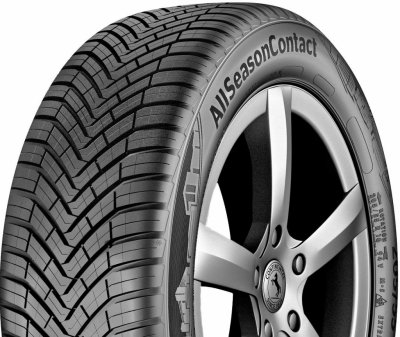 CONTINENTAL 185/55R15 86H XL AllSeasonContact
