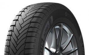 Michelin 215/55 R17 ALPIN6 98V XL M+S 3PMSF