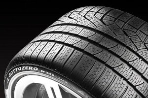 Pirelli 315/35R20 110V XL Winter Sottozero 2