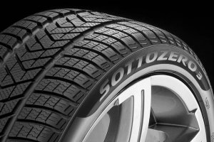 Pirelli 265/40R21 105W XL Winter Sottozero 3(B)