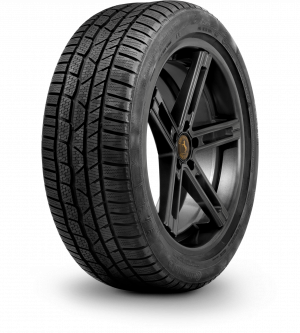 CONTINENTAL 195/55R16 87H ContiWinterContact TS 830 P *