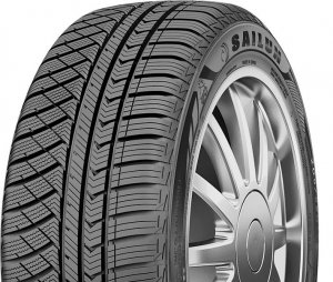 SAILUN ATREZZO 4 SEASONS 215/60R16 99H