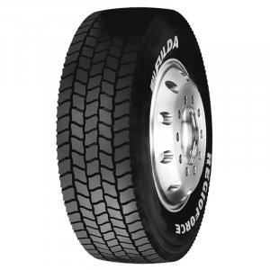 Fulda 215/75 R17,5 REGIOFORCE 126/124M 3PSF