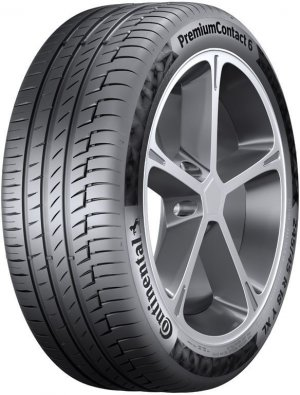 CONTINENTAL 205/55R16 91V PremiumContact 6