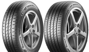BARUM 215/45R17 91Y XL FR BRAVURIS 5HM