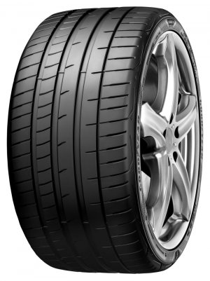 Goodyear 205/40 R18 EAGLE F1 SUPERSPORT 86Y XL FP